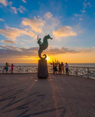 Puerto Vallarta dentro del top 25 de Destinos de Reuniones