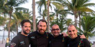 Inicia Festival Gourmet Barceló en la Riviera Maya