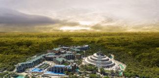 Hotel Xcaret recibe Certificación 5 Diamantes