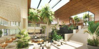 Posadas abrirá su primer hotel Live Aqua en Punta Cana