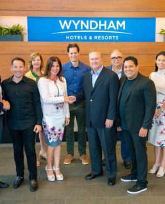 Wyndham Hotels & Resorts se expande al Caribe.