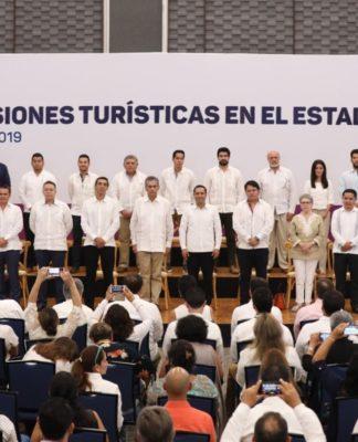 IP invertirá más de 11 mil mdp en sector turístico de Yucatán