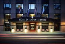 InterContinental® y Hotel Indigo® llegan a Perú