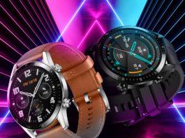 Huawei Watch GT 2, la experiencia fitness