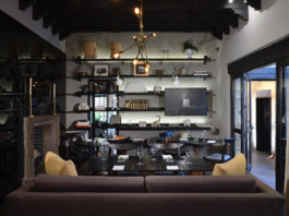 Hotel Dos Casas & Spa es nombrado uno de los mejores hoteles de México