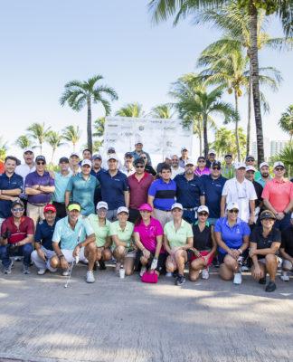 "Torneo de golf ""Encore & Friends Invitational"" 2019"