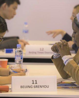Negocio y especialización claves de FITUR 2020