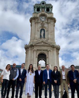 Luis Araiza asume la presidencia de la ASETUR