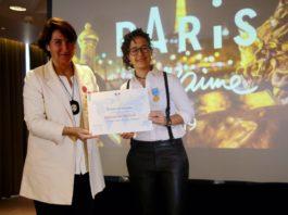 "Otorgan ""Medalla al Mérito Turístico"" a Michelle Fridman"