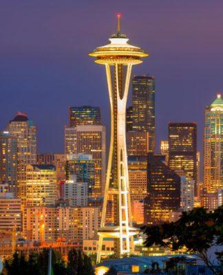 Seattle: la esmeralda para eventos de Estados Unidos