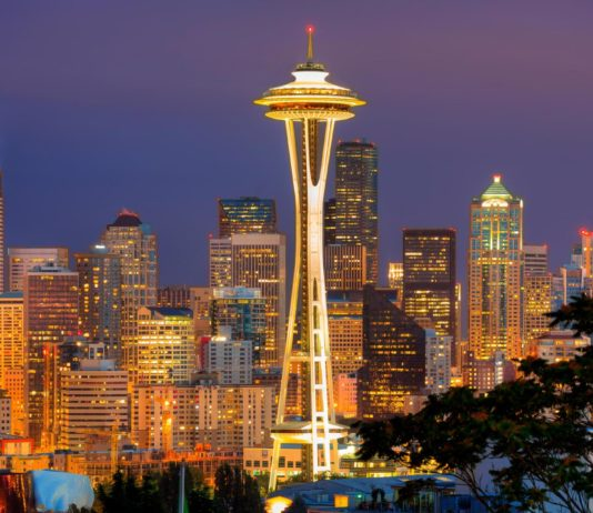 Seattle: la esmeralda para eventos de Estados Unidos