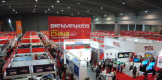 Grandes expectativas Expo y Foro China-México 2019