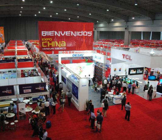 Grandes expectativas Expo y Foro China-México 2019