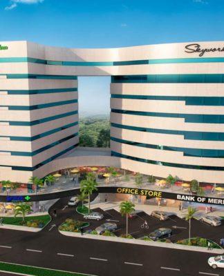 IHG abrirá el nuevo Holiday Inn® & Suites Mérida La Isla