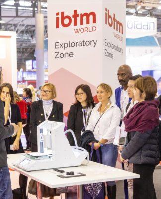 IBTM World seguirá en la Ciudad Condal hasta 2022