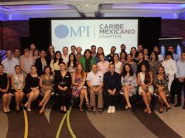 MPI Caribe Mexicano nuevo socio de la AHRM