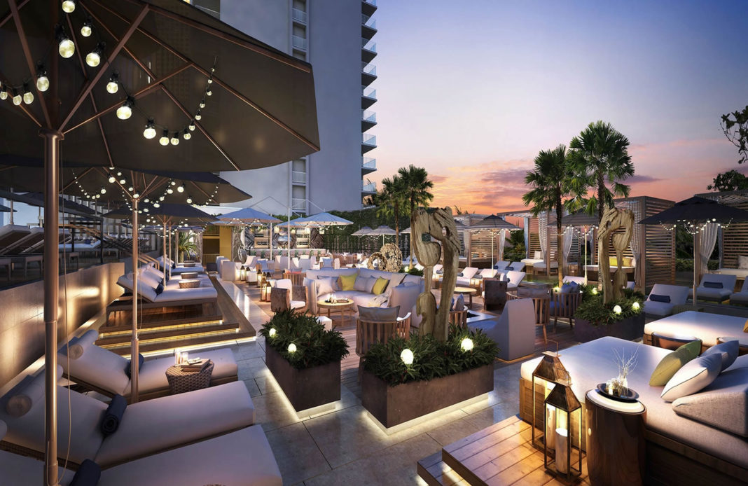 Preferred Hotels & Resorts expande su portafolio mundial