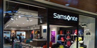 Samsonite y Diesel te harán viajar por el mundo
