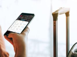 Air Canada estrena app, intuitiva y más rápida