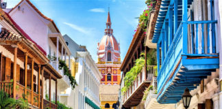Interjet conecta Cartagena de Indias y Ciudad de México