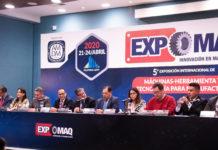 León sede de EXPOMAQ 2020