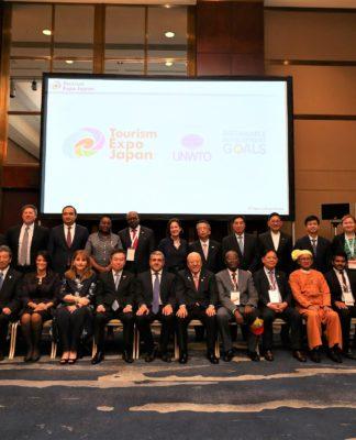 WTTC participó en la reunión del G20