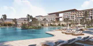 Marriott se expande a Jamaica
