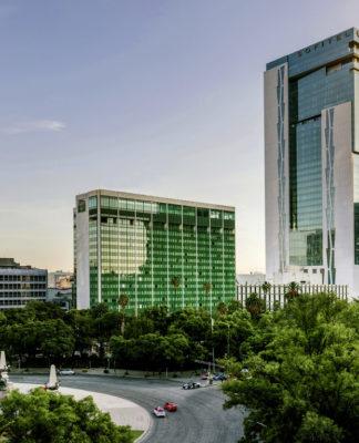 Sofitel: el lujo francés llega a México