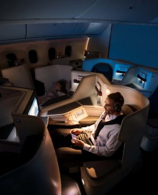 Aeroméxico, la más puntual en 2019