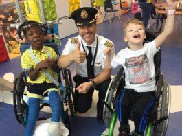 Air Canada Foundation, una iniciativa que está cambiando vidas
