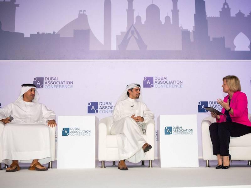 Dubái Association Conference