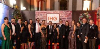 IHG continúa su expansión en Latinoamérica