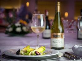 Gastronomía y vinos del Nuevo Mundo en Galería Plaza Veracruz