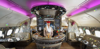 Interjet y Emirates fortalecen relación comercial
