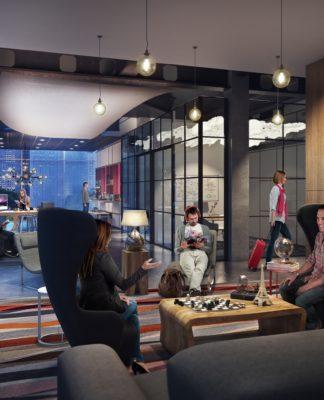 Moxy Hotels debutará en Ciudad de México