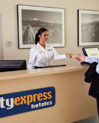 City Express, en el ranking Top+América 2019