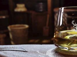Glenfiddich, el whisky que nació en Navidad