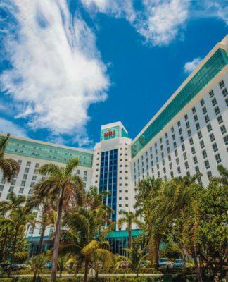 RIU tendrá un quinto hotel en Cancún