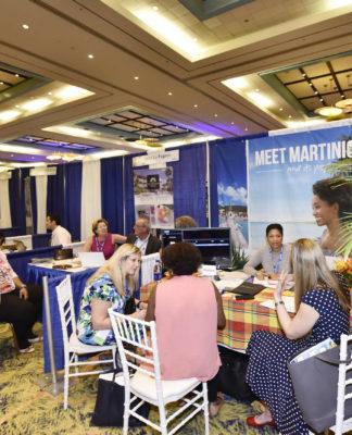 Todo listo para el Caribbean Travel Marketplace 2020