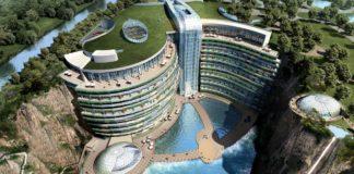 China tendrá crecimiento hotelero