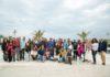 Dubai celebró su retiro mundial de excelencia en bodas