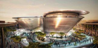 Expo 2020 Dubai: tecnología para los destinos del futuro