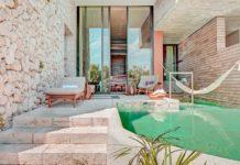 La Casa de la Playa, el nuevo hotel de Xcaret