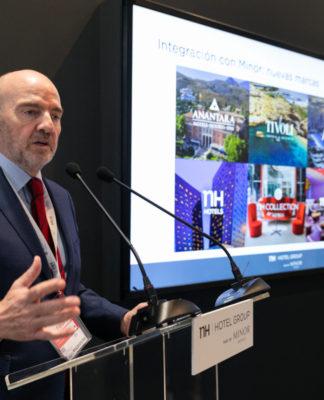 NH abrirá 17 nuevos hoteles en 2020