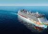 Norwegian Cruise Line desembarca en Yucatán