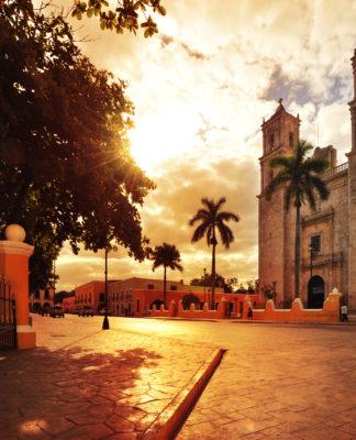 Yucatán en el top 20 para visitar en 2020