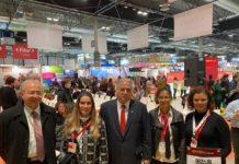 Cierra Yucatán 1200 citas en  FITUR 2020