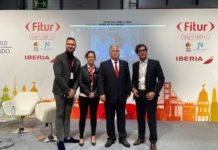 Yucatán celebra exitosa jornada en FITUR 2020