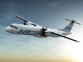 Aeromar conectará Manzanillo con Ciudad de México
