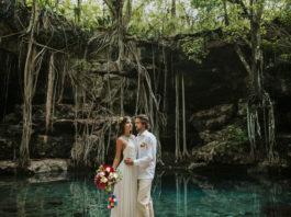 Yucatán: el mejor destino de bodas 2020